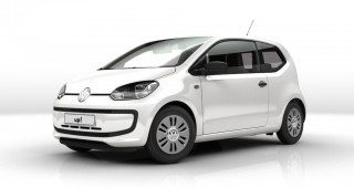 volkswagen up prive lease