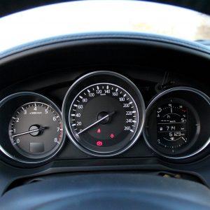 Mazda 6 Sportbreak 2017 test
