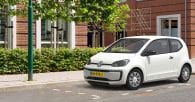 Volkswagen take up private lease